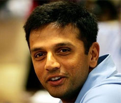 Dravid confident of India's chances in Champions Trophy