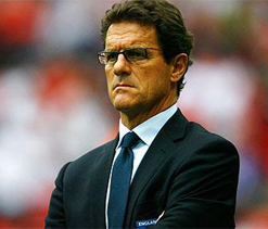 Capello rejects Chelsea rumours