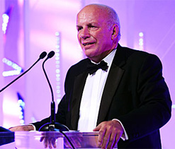 Former Man Utd director Greg Dyke appointed FA chairman