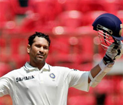 Can`t tell if Sachin has played his last Test in India: Gavaskar