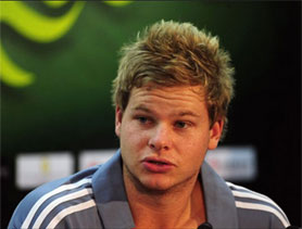 It`s not a Day One wicket: Smith