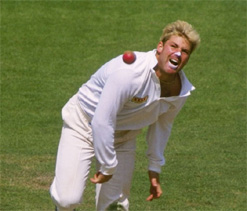 Defensive captains behind lack of world class leg-spinners: Warne