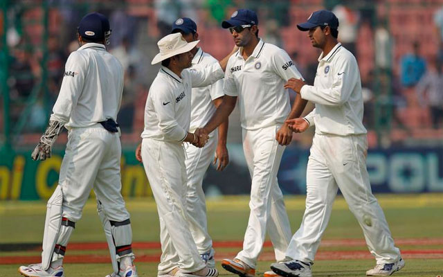 India vs Australia, 4th Test, Day 2: As it happened...