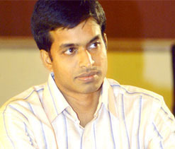 Juniors shuttlers doing well: Gopichand