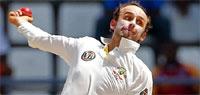 Delhi Test, Day 2: India take slender lead despite Lyon`s five wicket haul