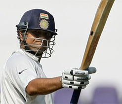 Kotla Test: Tendulkar played his last international match in India?