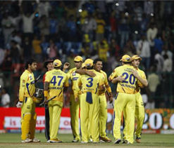 IPL matches stay put in Chennai: BCCI