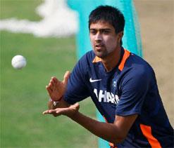 Cricketer Rahul Sharma charged under narcotics act