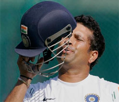 Not fair to discuss about Sachin`s retirement: Srinivasan