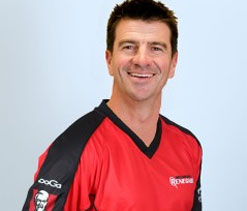 Helmot appointed as assistant coach by Sunrisers for IPL
