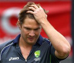 No guarantee for Watson`s vice-captaincy, says Inverarity