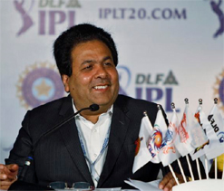 IPL matches in Chennai on schedule: Shukla