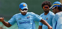 Sri Lankan players to stay away from Chennai matches in IPL 6