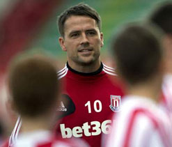 No regrets over Stoke move for Owen: Pulis
