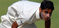 My aim was to bowl within the stumps: Bhuvneshwar
