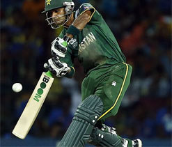 Hafeez stars in Pakistan's emphatic 95 run win over South Africa