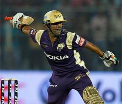 Fit-again Gambhir set to join KKR team mates on Sunday