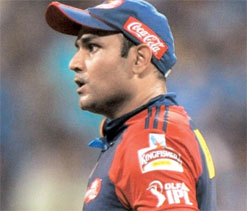Captaincy has never affected my game, says Sehwag