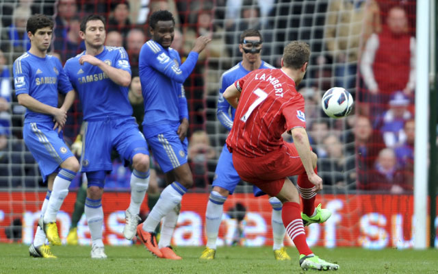 Chelsea suffer Southampton shock; top-four finish in doubt
