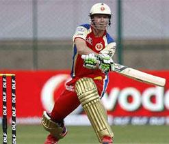 AB de Villers to miss RCB's IPL opener