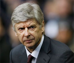 Wenger believes Arsenal can still finish in top four despite derby loss