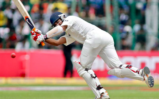 India vs Australia: 2nd Test, Day 3 - As it happened...