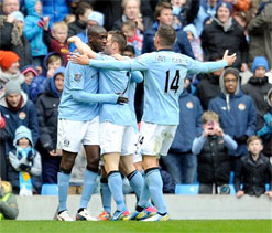 EPL: Aston Villa vs Manchester City - Preview