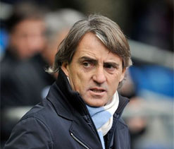 Roberto Mancini warns players to accept responsibilities or leave