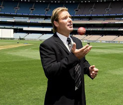 Warne says Australian spinners are mistreated at domestic level