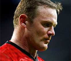 Wayne Rooney dreams of scoring 200 goals for Man United
