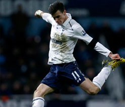 Bale & Lennon seal north London derby delight for Spurs