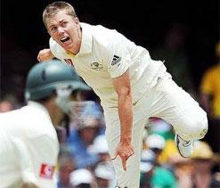 Our batsmen should learn from Vijay-Pujara: Doherty