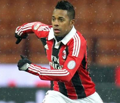 Robinho will only leave Milan for Santo