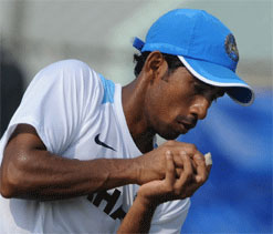 Saha to lead East Zone in Deodhar Trophy