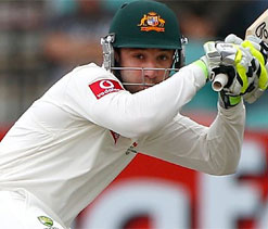 Phil Hughes in line to get dropped for third time in `topsy-turvy` career