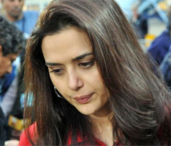 ED questions Preity Zinta for over 10 hours in connection with her IPL investments