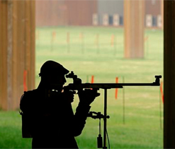 Arms act amended, shooters to have access to licensing norms
