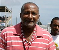 Andy Roberts not happy over lack of support for Clive Lloyd