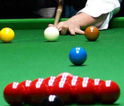 Pak cueists to travel to India for Asian U-21 snooker C`ship