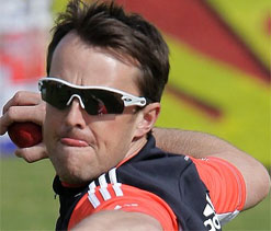 Graeme Swann ruled out of Kiwi Test series