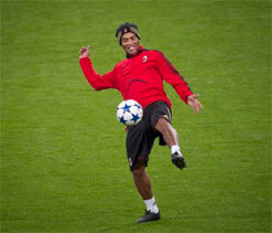Ronaldinho still in my World Cup plans: Scolari