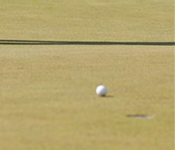 Smriti fights back to lead in Hero Women`s golf