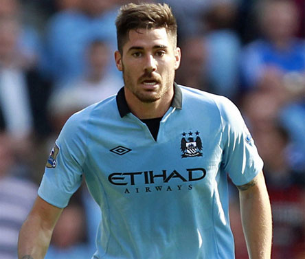 We can still catch Manchester United in title race, says Javi Garcia
