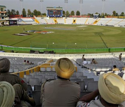 Mohali pitch will be different from Chennai, Hyderabad