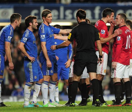 FA Cup Preview: Manchester United vs Chelsea