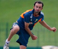 ``Scapegoat`` Lyon hits back at Oz selectors for Test dumping