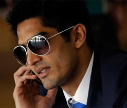 I am shocked, don`t have links with drug dealer: Vijender Singh