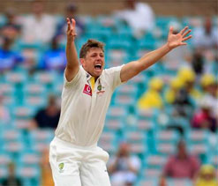 Don't write the Aussies off for Ashes, says James Pattinson