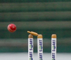 Deodhar Trophy in Guwahati from Sunday