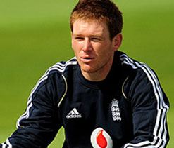 KKR environment makes it easy to learn: Eoin Morgan
